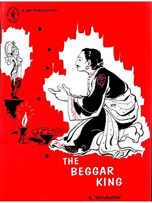 The Beggar King (A Story)