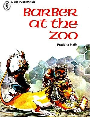 Barber at the Zoo (A Story)