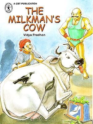 The Milkman's Cow (Story)