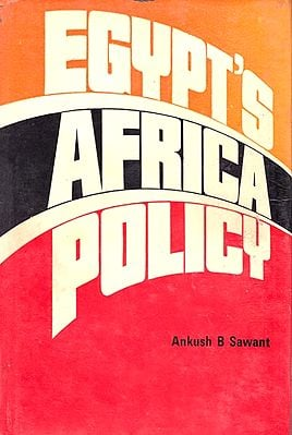 Egypt's Africa Policy