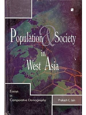 Population Society in West Asia