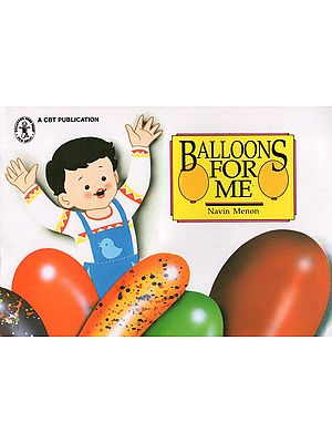 Balloons For Me