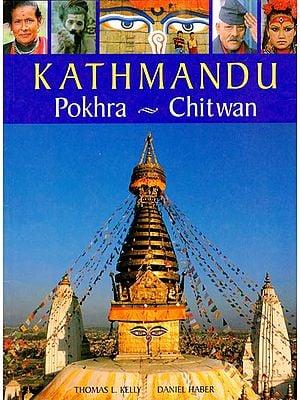 Kathmandu (Pokhra - Chitwan)