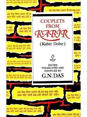 Couplets From Kabir (Kabir Dohe)