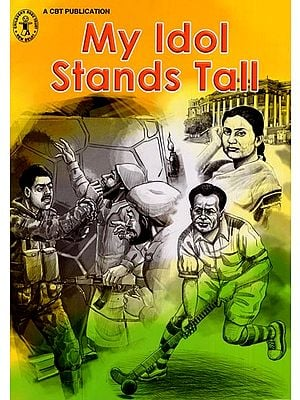 My Idol Stands Tall (Story)