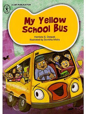 My Yellow School Bus (Story)