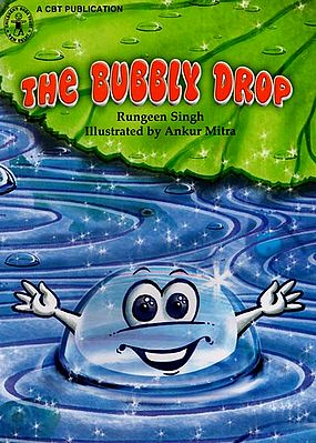 The Bubbly Drop (A Story)