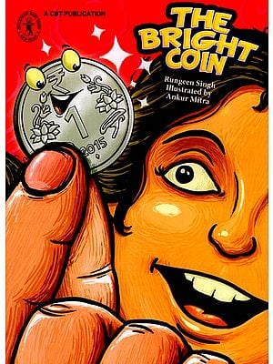 The Bright Coin (A Story)