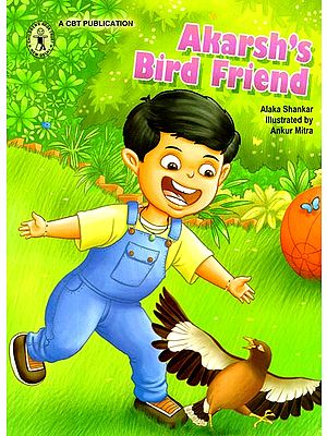 Akarsh's Bird Friend (Story)