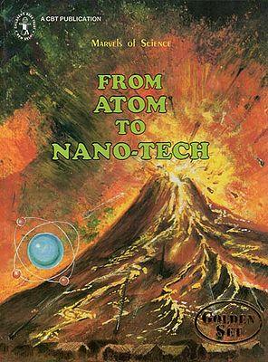 From Atom To Nano-Tech