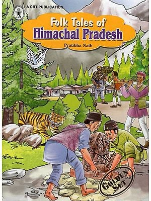 Folk Tales of Himachal Pradesh