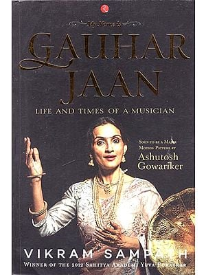 Gauhar Jaan (Stories with CD)