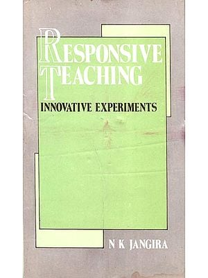 Responsive Teaching ( Innovative Experiments)