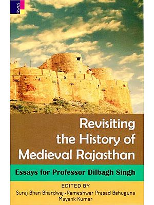 Revisiting the History of Medieval Rajasthan (Essays for Professor Dilbagh Singh)