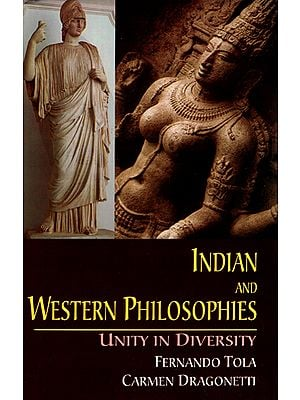 Indian and Western Philosophies (Unity in Diversity)