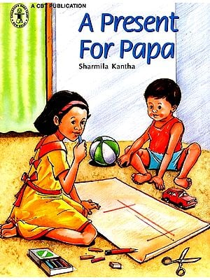 A Present For Papa (A Story)