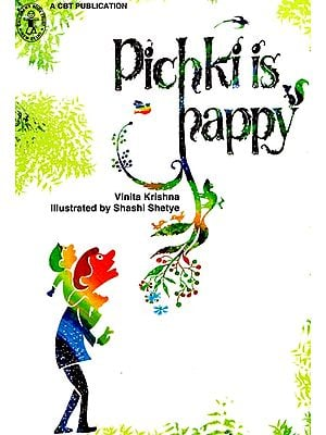 Pichki is Happy (A Story)