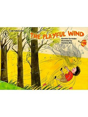 The Playful Wind (A Story)