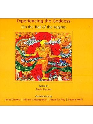 Experiencing the Goddess (On the Trail of the Yoginis)