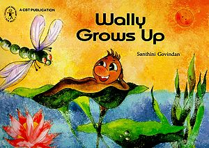 Wally Grows Up