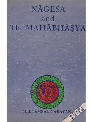 Nagesa and The Mahabhasya