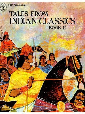 Tales from Indian Classics (Book 2)