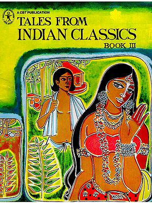 Tales from Indian Classics (Book 3)