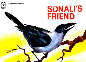 Sonali's Friend