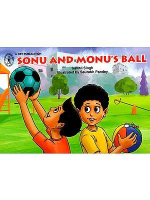 Sonu and Monu's Ball