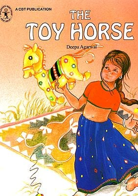 The Toy  Horse