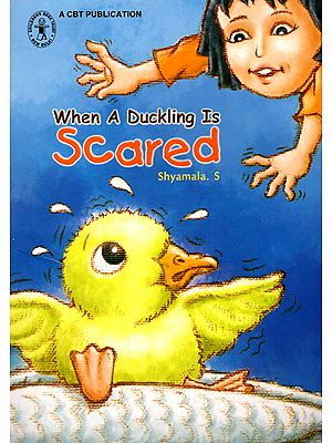 When a Duckling is Scared