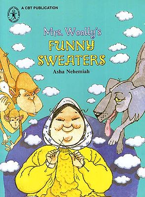 Mrs. Woolly's Funny Sweaters