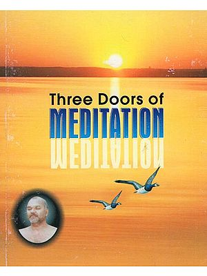 Three Doors of Meditation