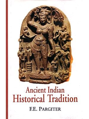 Ancient Indian Historical Tradition
