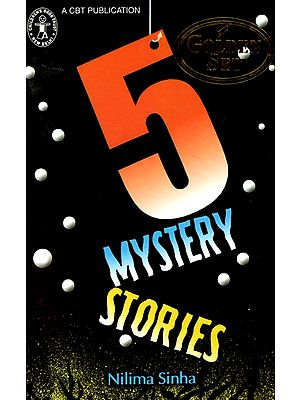 5 Mystery Stories
