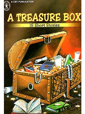 A Treasure Box (15 Short Stories)