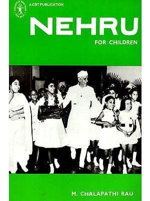 Nehru For Children