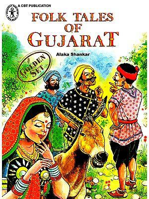 Folk Tales of Gujarat