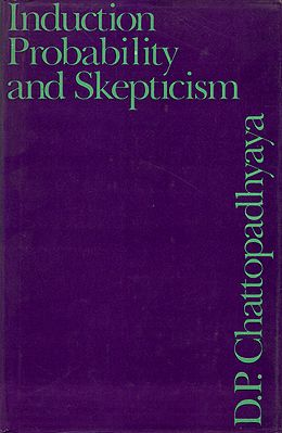 Induction Probability and Skepticism (An Old and Rare Book)