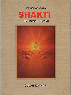 Shakti (The Woman Power)