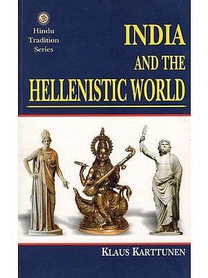 India and The Hellenistic World
