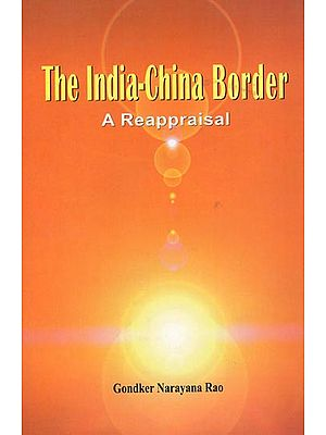 The India-China Border