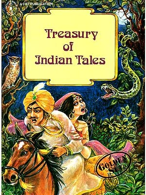 Treasury of Indian Tales