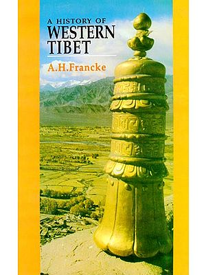 A History of Western Tibet: One of the Unknown Empires