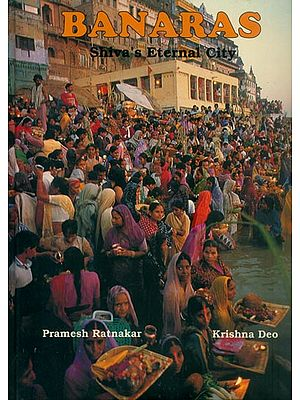 Banaras-Shiva's Eternal City