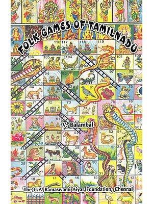 Folk Games of Tamilnadu