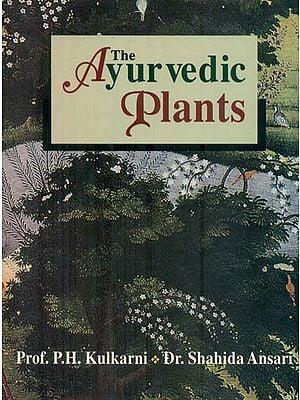 The Ayurvedic Plants