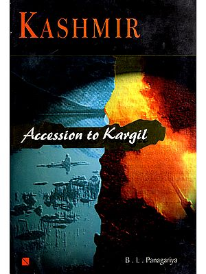 Kashmir- Accession to Kargil