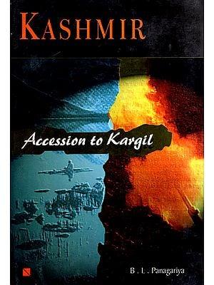 Kashmir- Accession to Kargil