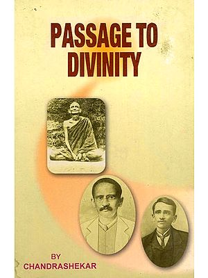 Passage To Divinity (The Early Life of Swami Ramdas)